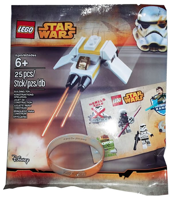 5002939 LEGO Star Wars Surprise Pack