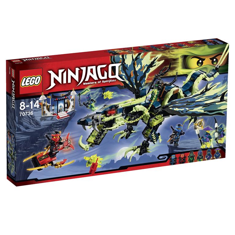 2015 Ninjago Afficher Lego Sujet Le xBErQWdCoe