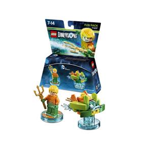 LEGO Dimensions 71237 DC Comics Fun Pack