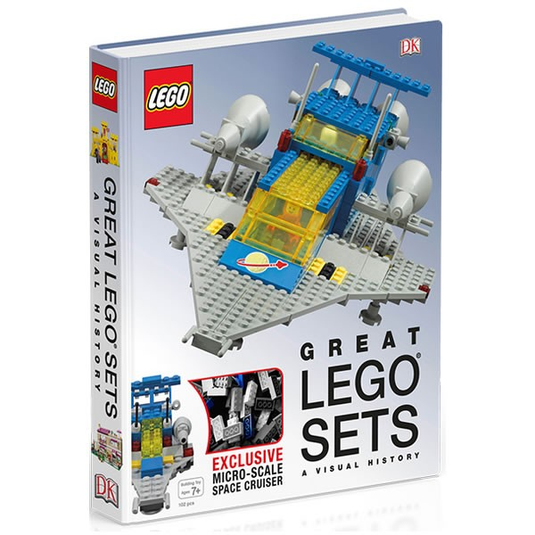 Great LEGO Sets (2015)