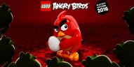 LEGO Angry Birds : Premier visuel officiel