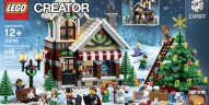 10249 Winter Toy Shop : L'annonce officielle