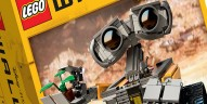 LEGO Ideas 21303 WALL-E : Disponible le 1er septembre, ou pas ?