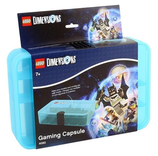 LEGO Dimensions Gaming Capsule