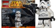 En octobre sur le Shop@Home : Stormtrooper Sergeant, poster Star Wars et Holiday Train