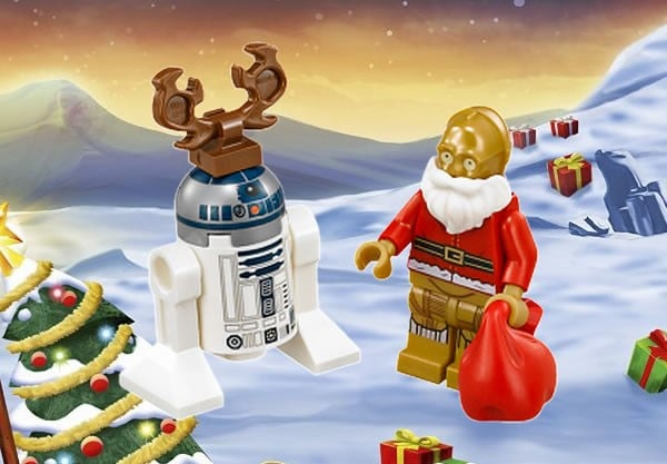 75097 LEGO Star Wars Advent Calendar 2015