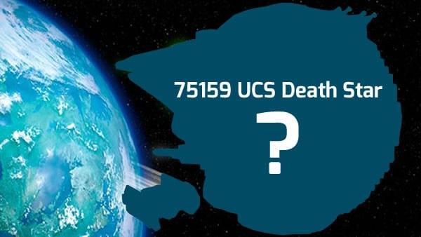 75159 Death Star ?
