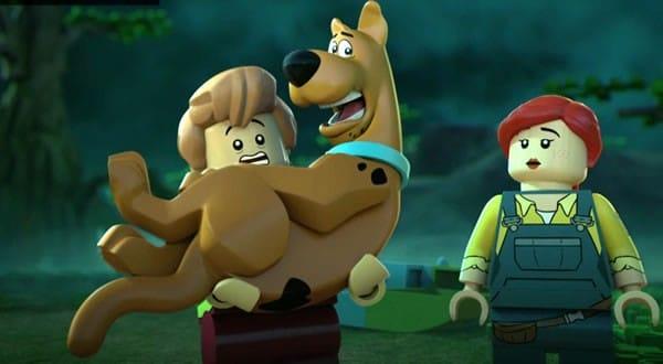 merci did pour linfo - Dessin Anim Scooby Doo