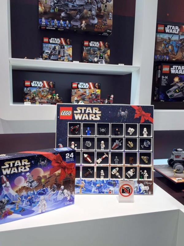 75146 LEGO Star Wars Advent Calendar 2016