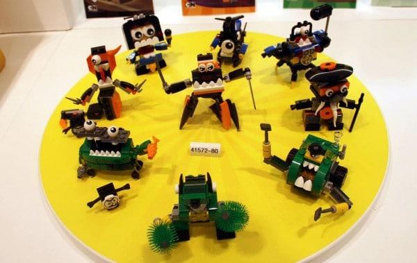 LEGO Mixels Series 9