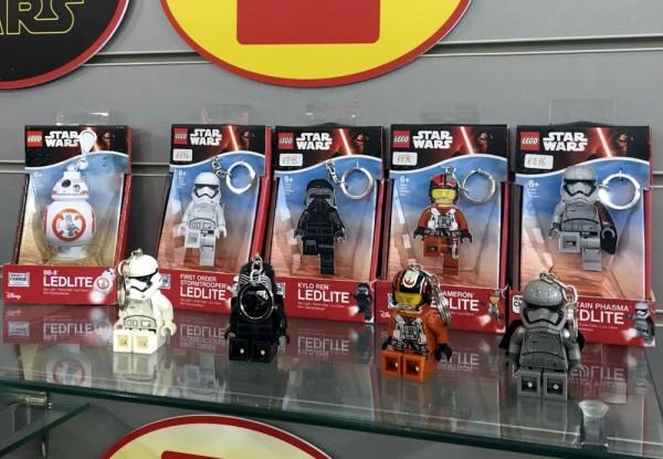 New 2016 LEGO Star Wars LEDLITE