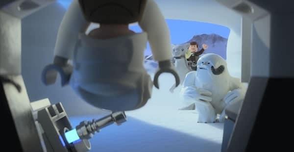 75098 Assault on Hoth