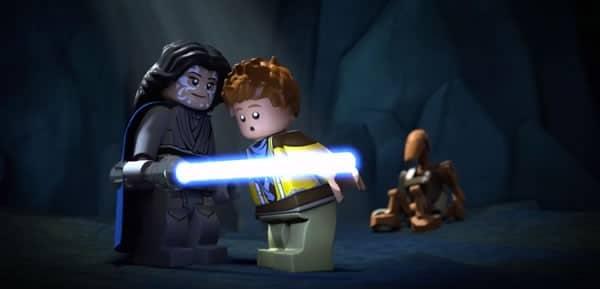Lego The Freemaker Adventures