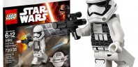 30602 First Order Stormtrooper : De retour pour le Force Friday ?