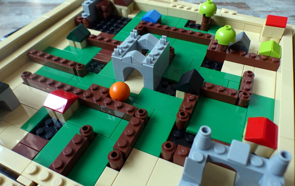 lego ideas and instructions