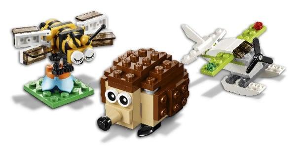 Lego stores qui va chercher son mod le miniature du mois - Modele lego gratuit ...