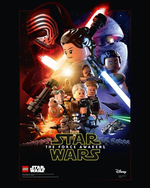 5005134 LEGO Star Wars : The Force Awakens