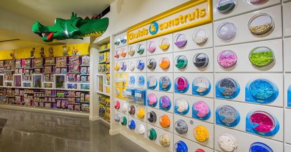 """""""Choisis une brique"""" sur le Shop LEGO : la fête est peut-être bientôt finie"""