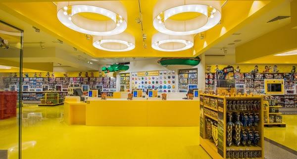 Lego store du forum des halles 7 me lego store fran ais hoth bricks - Les halles paris ouverture ...