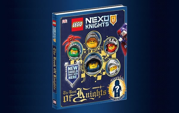nexo knights battle suits instructions