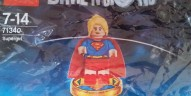 71340 Supergirl : Pack exclusif pour LEGO Dimensions