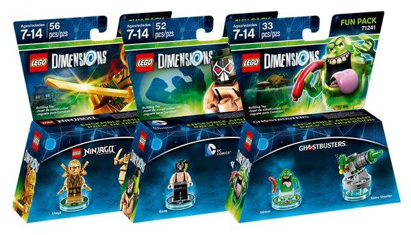 LEGO Dimensions 5th Wave