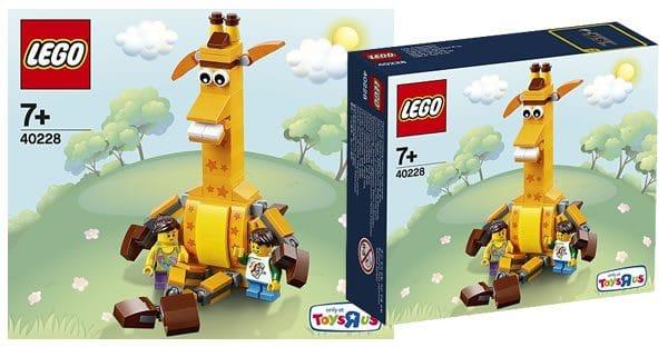 40228 Geoffrey & Friends