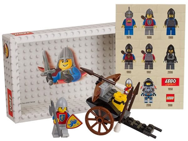5004419 Classic Knights