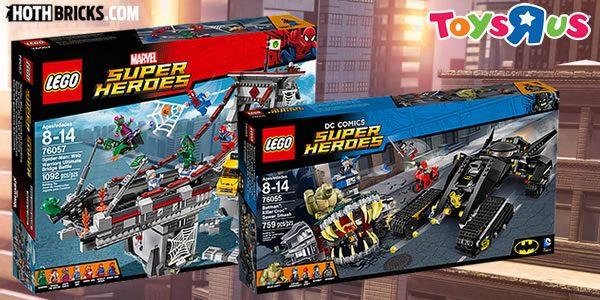 marvel lego toys r us