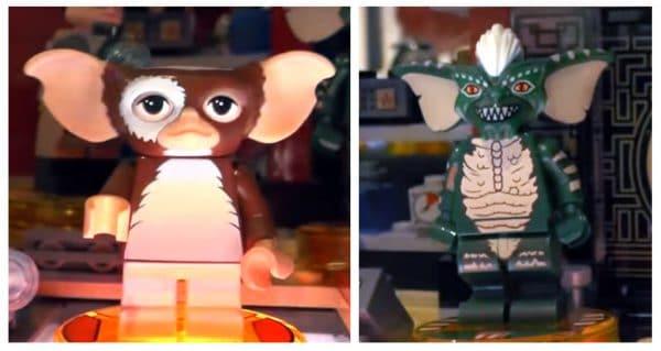 LEGO Dimensions Wave 2 : Gremlins