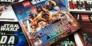 LEGO Star Wars Chronicles of the Force : En français c'est (beaucoup) plus cher