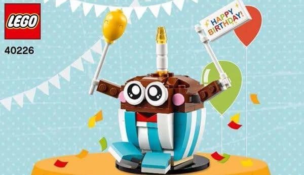 40226 Birthday Buddy