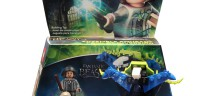 Fun Pack LEGO Dimensions 71257 Fantastic Beats : Premier visuel