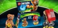 71258 E.T. The ExtraTerrestrial : Premier visuel du Fun Pack LEGO Dimensions