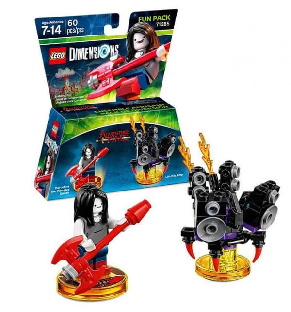 LEGO Dimensions : Fun Pack 71285 Marceline the Vampire Queen