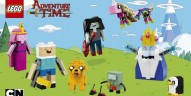 LEGO Ideas : Voici le set 21308 Adventure Time