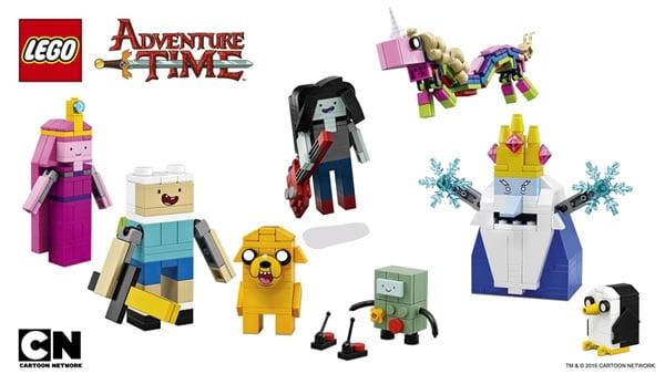 [Produits] Bientôt des figurines à construire Lego Adventure Time ! Lego-ideas-adventure-time-2016-2