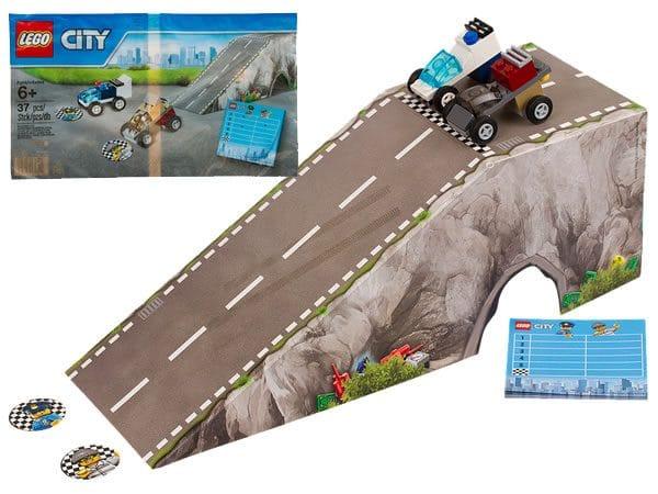 5004404 LEGO City Police Chase