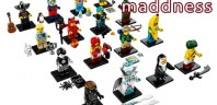 71013 Collectible Minifigures Series 16 : Promo chez Minifigure Madness