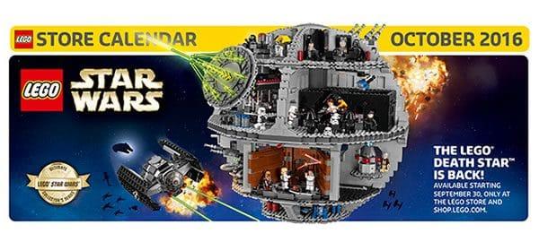 75159 LEGO Star Wars UCS Death Star