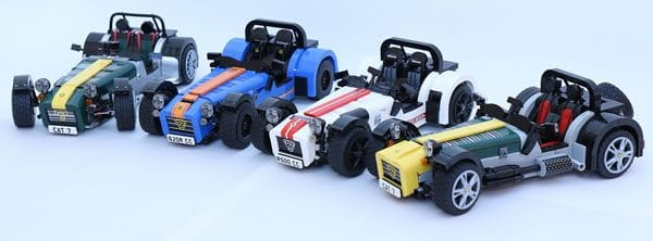 lego-caterham-seven-ideas-project