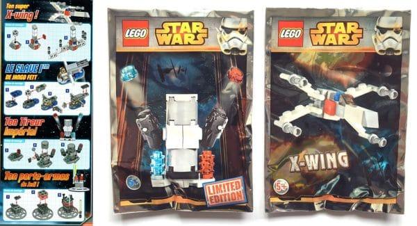LEGO Star Wars Magazine - Hors Série N°1