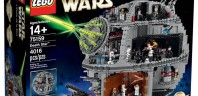 LEGO Star Wars 75159 UCS Death Star : (Enfin) l'annonce officielle...