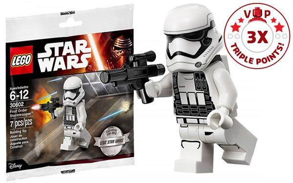 LEGO Star Wars : Rogue Friday 2016
