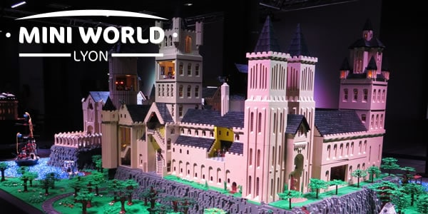 mini world lyon accueille une exposition de cr ations lego hoth bricks. Black Bedroom Furniture Sets. Home Design Ideas