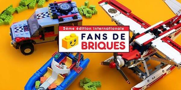 Fans de Briques 2016