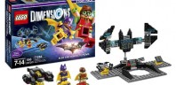 LEGO Dimensions : Premiers visuels des packs The LEGO Batman Movie et Knight Rider