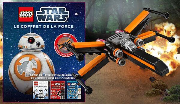 LEGO Star Wars : Le coffret de la Force