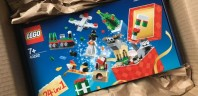 40222 LEGO Christmas Build Up : Le gagnant est...
