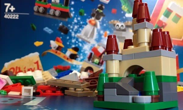 40222 LEGO Christmas Build Up